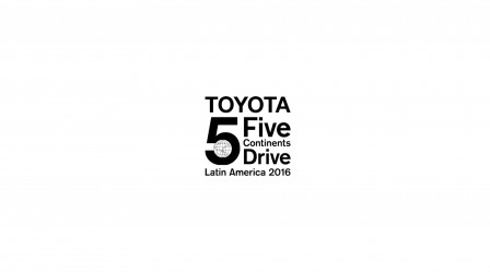 "Toyota kicks off ""5 Continents Drive"" project in Europe at Toyota Caetano Portugal"