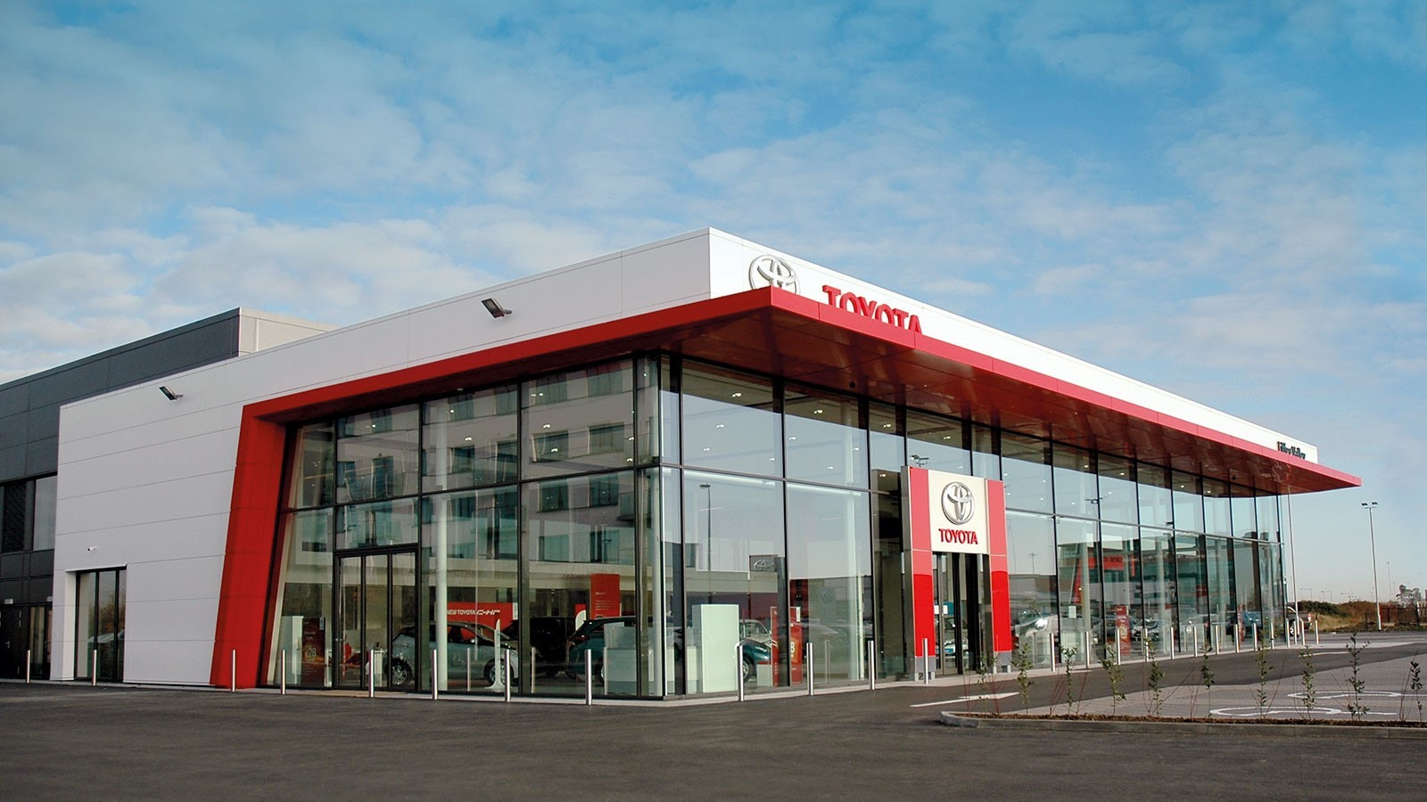 dealer toyota lincoln listers servicing